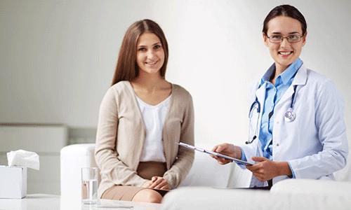 Лапароскопія як метод гінекології