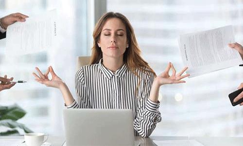 Взаємозв'язок між стресом та безпліддям
