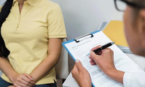 Виїзні консультації лікарів
